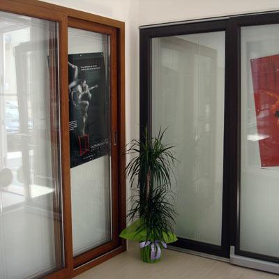 Showroom Project Profili Andria - Portefinestre