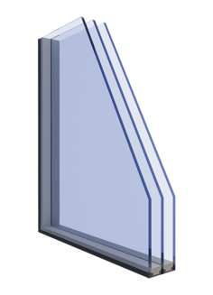 vetri e vetrate