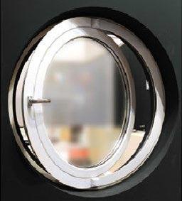 Finestre e porte-finestre in alluminio