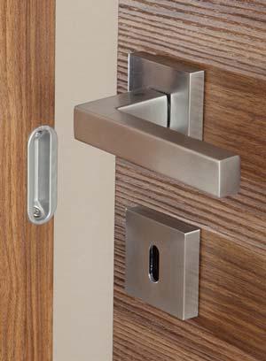 porte interne legno e metallo