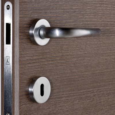 porte da interni legno metallo