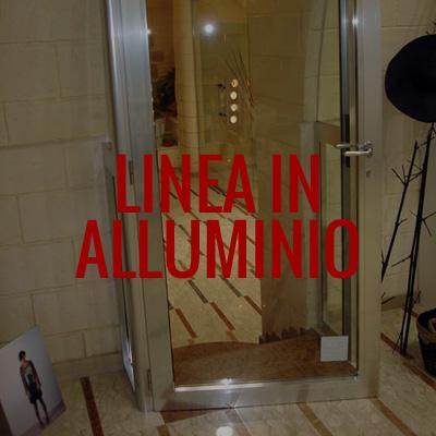 Serramenti in alluminio ad Andria